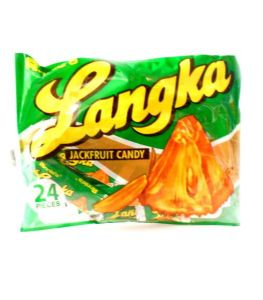 Annies Langka Jackfruit Candy | Buy Online at the Asian Cookshop